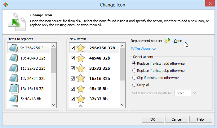 как изменить Exe файл - фото 8